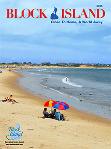 2015 Block Island Tourism Guide