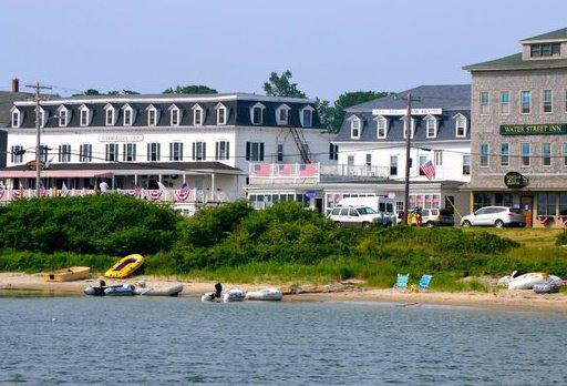 National Hotel Block Island Specials