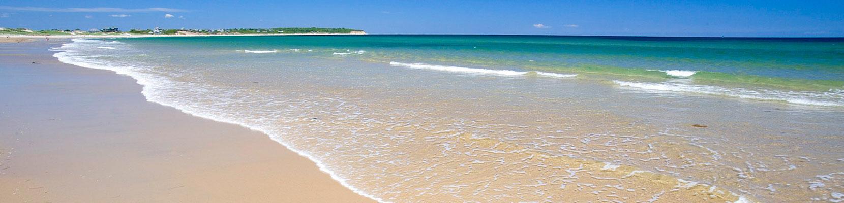 17 Miles Of Beaches Block Island