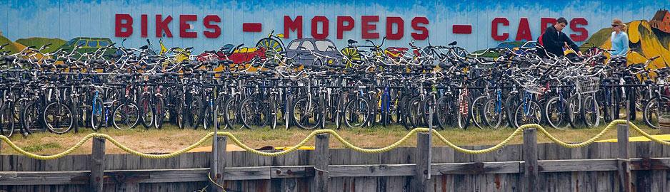 Block Island Bike And Car Rental
